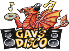 Gav's Disco